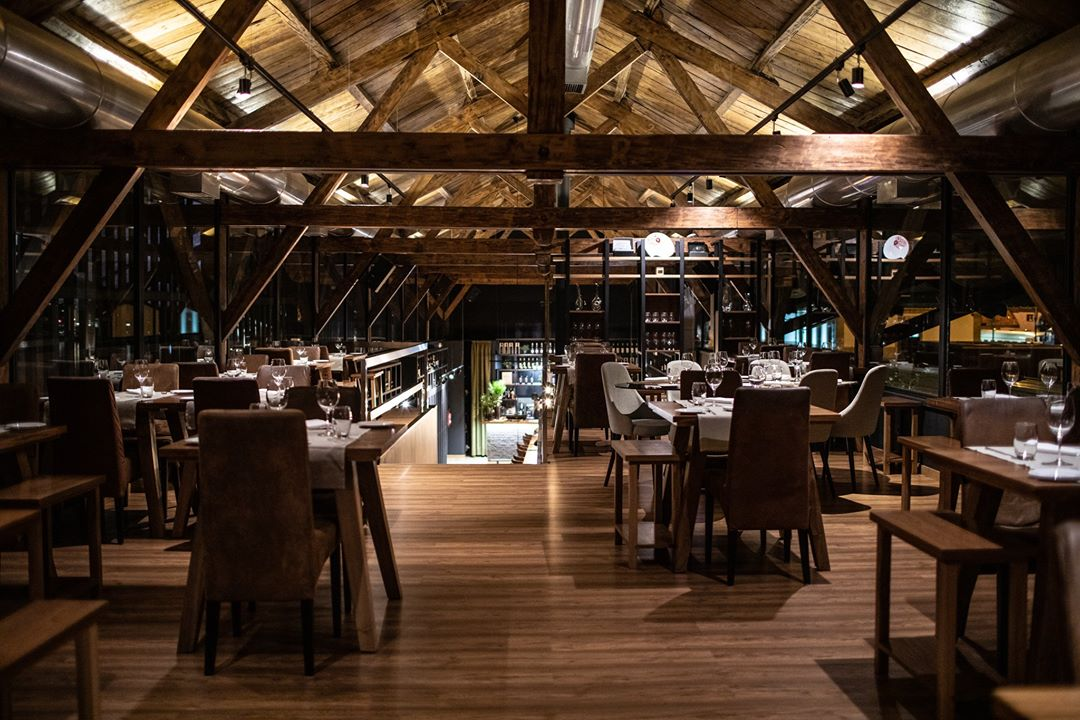 Restaurante Castas e Pratos (2)